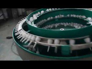 máquina de enchimento super automática cheia da colagem, sistema de enchimento do gel