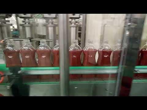 auto máquina de enchimento de azeite