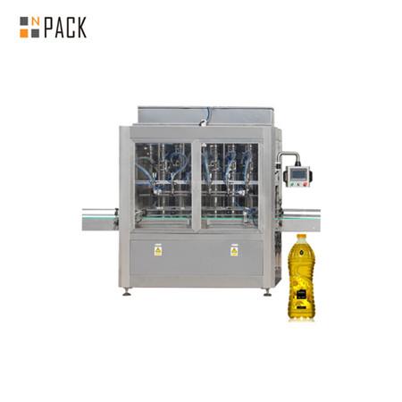equipamento de enchimento de óleo automático