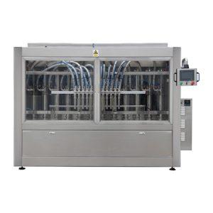 Máquina de enchimento de desinfecção de mãos