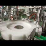 alta qualidade herbáceo 30 ml e máquina de tamponamento de garrafa de líquido