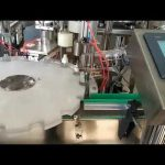 máquina de enchimento líquida da garrafa ácida por atacado de China