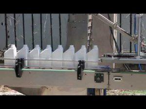 máquina de enchimento líquida anticorrosiva de alta qualidade