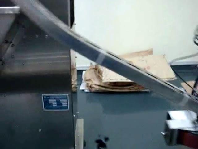 máquina de enchimento automática para óleo lubrificante