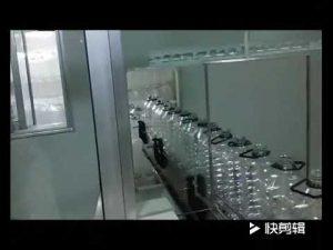 óleo de mostarda automática, azeite, máquina de embalagem de enchimento de óleo comestível